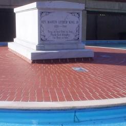 Martin Luther King, Jr. Center