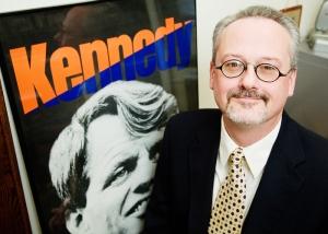 John Murphy, professor of political science